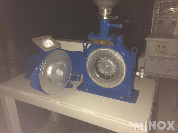 Super Minox GmbH :: Maschinen (Neu & gebraucht) :: Mühlen/Feinzerkleinerer @PG_38