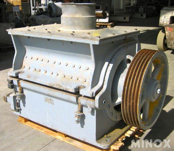 Etwas Neues genug Minox GmbH :: Maschinen (Neu & gebraucht) :: Mühlen/Feinzerkleinerer @AJ_25